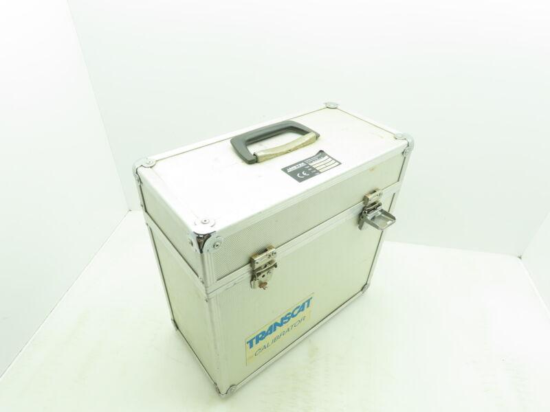 Ametek 601 Jofra Portable Dry Block Temperature Calibrator W/ Case 122-500F