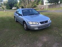 Quick sale 2000 Toyota Camry(auto & 4 cylinder) Moorooka Brisbane South West Preview