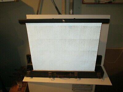 Projector Screen Stella  Portable