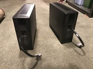 Extended Batteries for APC 1500 Backup UPS Pro