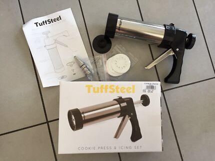 Tuffsteel