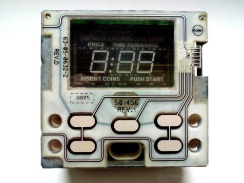 Speed Queen / Huebsch EDC dryer computer microprocessor Refurbished - Service