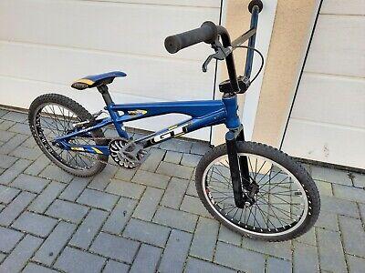 CLASSIC GT BMX ULTRABOX 20 INCH BMX BIKE