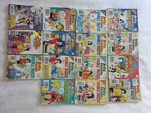 15 COMIC BOOKS BETTY AND VERONICA DOUBLE DIGESTS Panorama Mitcham Area Preview