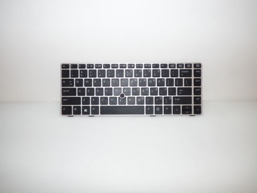 702651-001 Keyboard for HP Elite Book 8470p