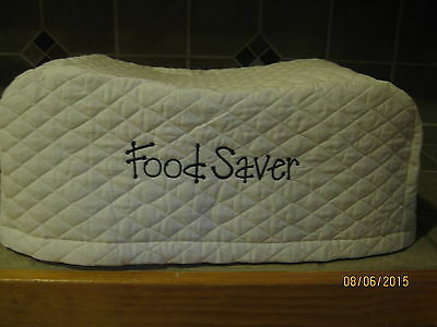 New FOOD SAVER & GAME SAVER Appliance Covers, Choose from Re
