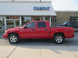 2006 Dodge Dakota SLT QUADCAB *CUIR+TOIT*
