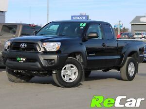 2014 Toyota Tacoma V6 4X4 | 6-SPEED | 4.0L | LOADED