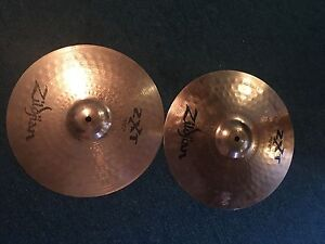 Hi hat cymbals for sale