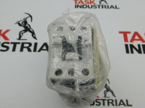 Fuji Electric Contactor SC-E02G 24VDC Coil