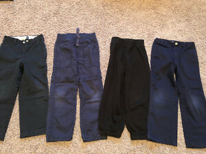 Boys size 5 pants