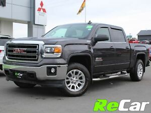 2015 GMC Sierra 1500 SLE CREW | 4X4 | HEATED SEATS | BACK UP CAM