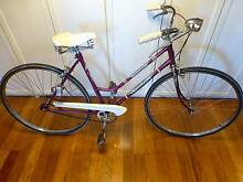 VINTAGE RETRO SPEEDWELL SINGLE SPEED LADIES BICYCLE Old Toongabbie Parramatta Area Preview