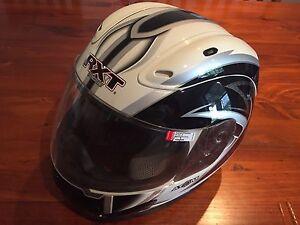 Motorcylce Helmet. RXT Size Small Shortland Newcastle Area Preview