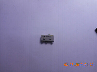 Ms25085-1 Push Button Micro Switch
