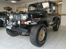 JEEP Wrangle YJ 4.0 STROKER 4.7 AUTOCARRO