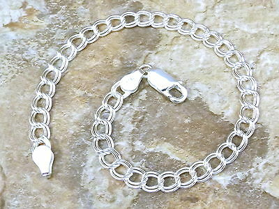 Sterling Silver 8