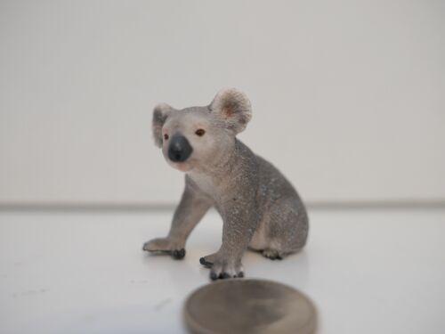 Schleich 2514815 - Koala bear figure 2017 !!!