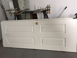 "3 x 30"" 4 panel arch, solid core doors for sale"