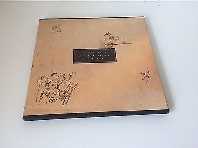 GREAT BRITAIN 1988 Royal Mail Special Stamps Year Book