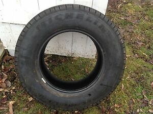 Ten tires for $200