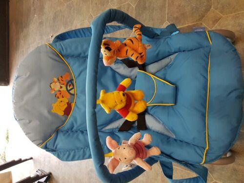 Babywippe Winni Pooh