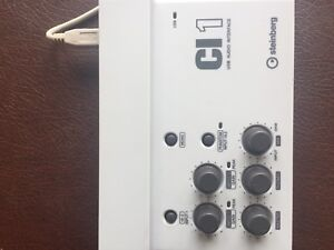 Steinberg audio interface