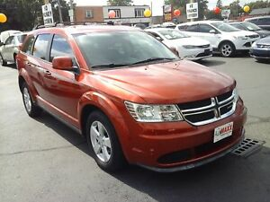 2012 DODGE JOURNEY SE PLUS- BLUETOOTH, U-CONNECT, CD PLAYER, ALL