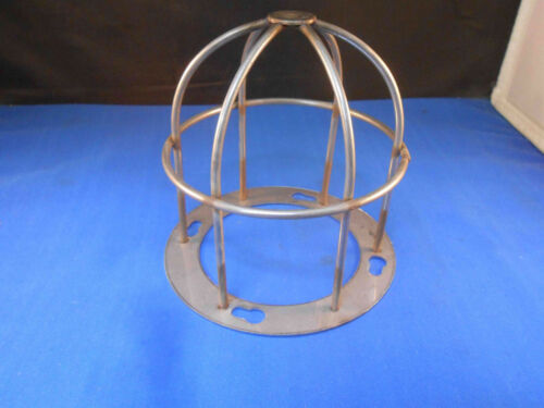 MS17222-1-PC4 MULTI ELECTRIC STEEL WIRE LIGHT GUARD  NEW OLD STOCK