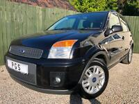 """2006/56 FORD FUSION 1.4 16V PETROL ZETEC CLIMATE """"ONLY 54K"""" SORRY SOLD"""