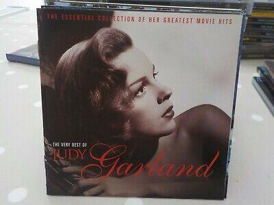 JUDY GARLAND THE VERY BEST OF JUDY GARLAND 2005 MUSICAL CD
