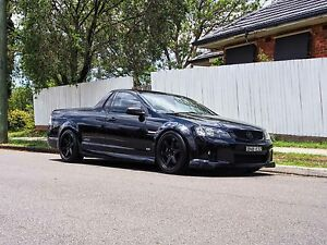 Ve SS commodore ute for sale v8 manual low kms Holland Park Brisbane South West Preview