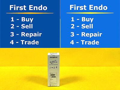 Olympus Maj-1430 Pigtail Endoscope Endoscopy 100 Brand New