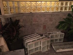 Glass Bricks for Sale