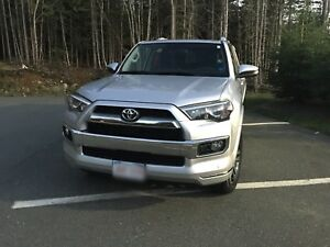 2014 Toyota 4-Runner Limited