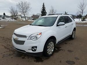 2010 Chevrolet Equinox LTZ AWD Fully Loaded $10000