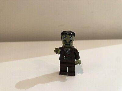 NEW LEGO FRANKENSTEIN'S MONSTER halloween minifig minifigure figure ghost zombie