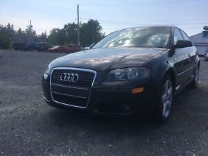 2006 Audi A3 *reduced*