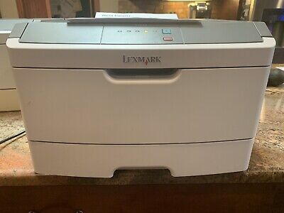 Lexmark E260dn Workgroup Laser Printer - 8,309 Pages