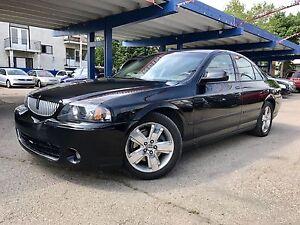 2006 Lincoln LS V8 ONLY 156,000KM! Finance $156 Bi Weekly!