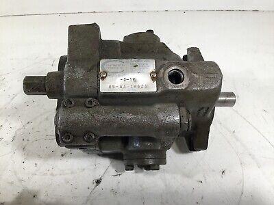 Continental Hydraulics Axel Piston Pump Pva6-6b30-rf-0-1r