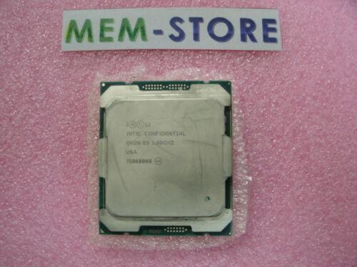 Intel Confidential Xeon E5-26xx v4 ES QH2N 12 Core 1.90GHz Server CPU