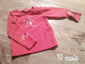 18 month baby girl outfits