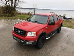 F-150 FX4 (For Trade, or Sell)