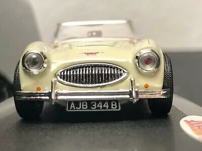 VITESSE © 1:43 22000 Austin Healey 3000, One of a limited Edition of 1992