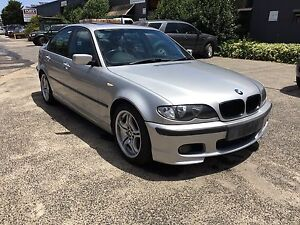Bmw e46 2002 M Bayswater Knox Area Preview