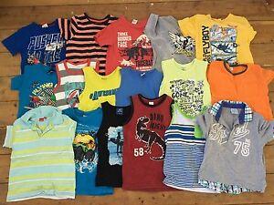 Boys Size 5 Summer Clothes Everton Park Brisbane North West Preview