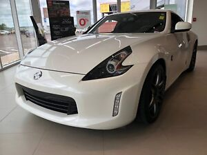 2019 Nissan 370Z MANAGERS DEMO