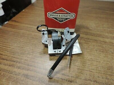 Briggs Stratton Gas Engine Magneto Armature 298502 New Old Stock Vintage