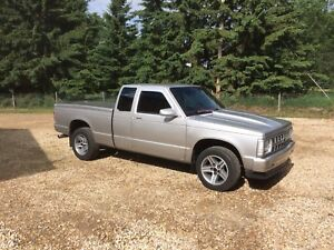 V8 1991 s10 fully loaded